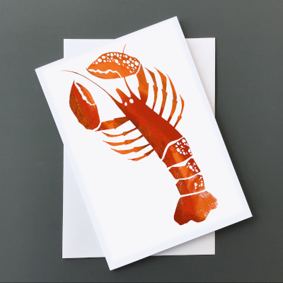 Cornish Lobster